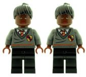 Harry Potter (Parvati & Padma Patil) - Custom Designed Minifigures